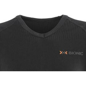 X-Bionic Energy Accumulator Koszula z krótkim rękawem Kobiety, black/anthracite